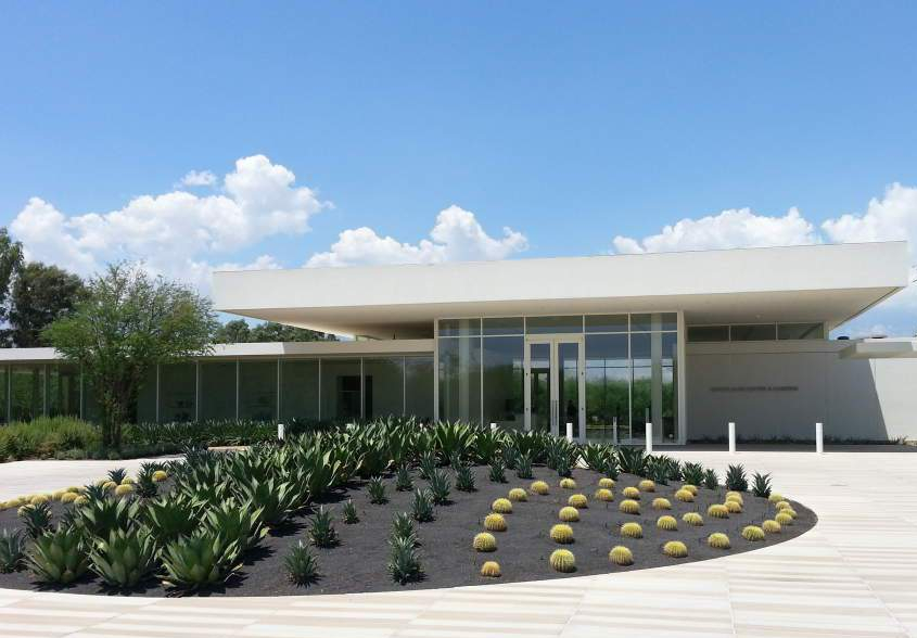 Sunnylands_visitor_center