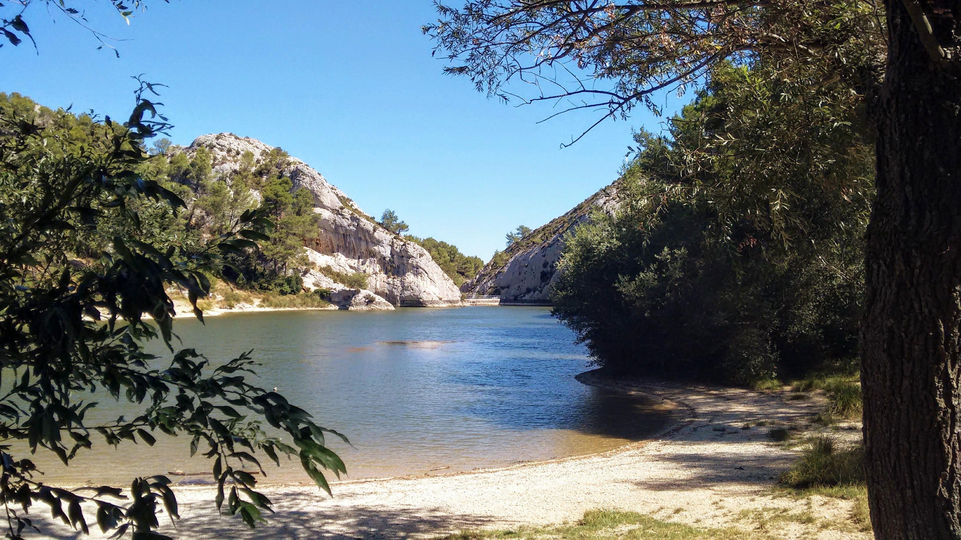 Lac Peiroou